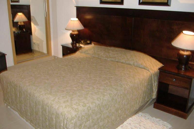 Hotel VIP Inn Beira