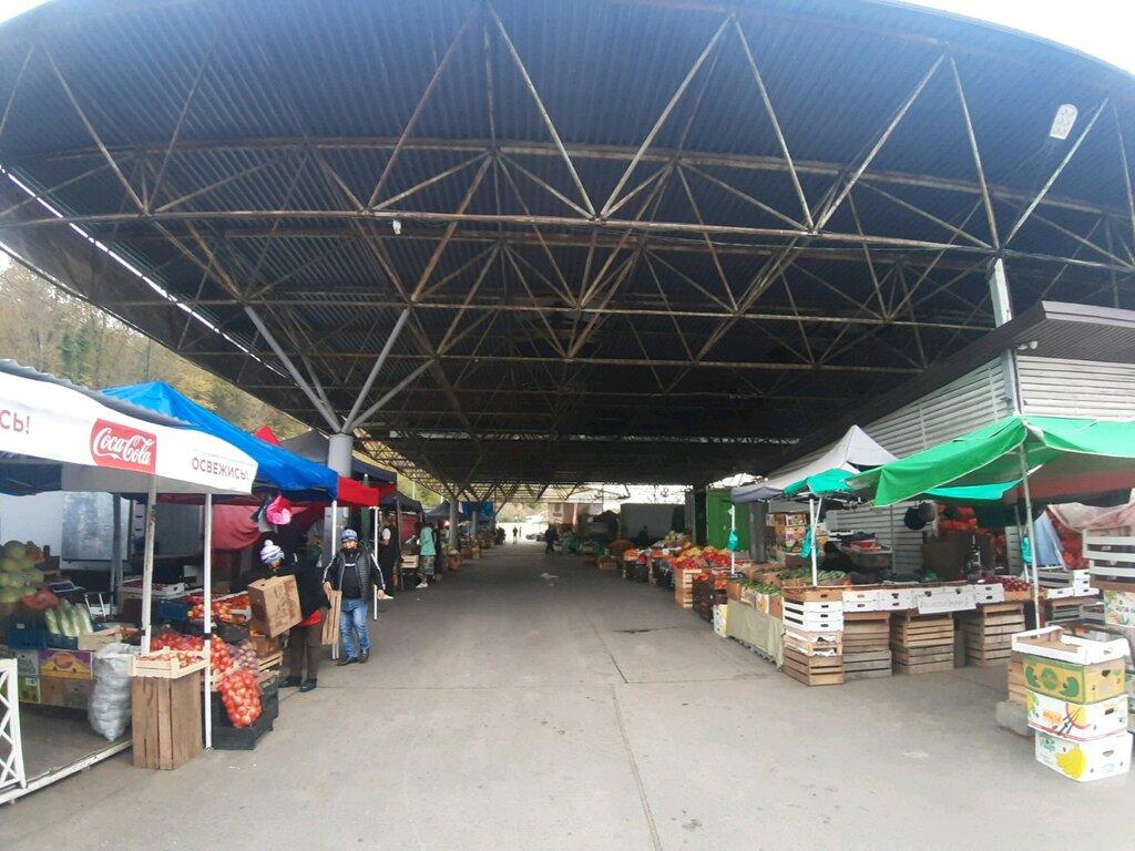 farmers' market — Rynok — Sochi, photo 2