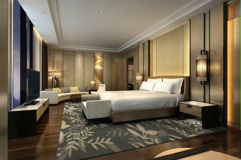 Baotou Marriott Hotel
