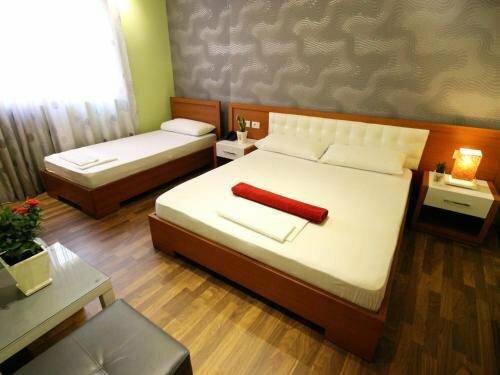 Hotel Bylis