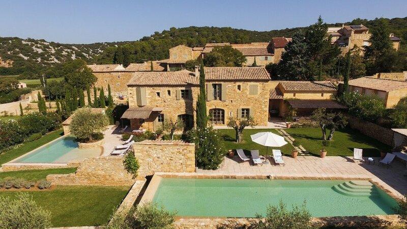 Le Mas De Foussargues - Villa