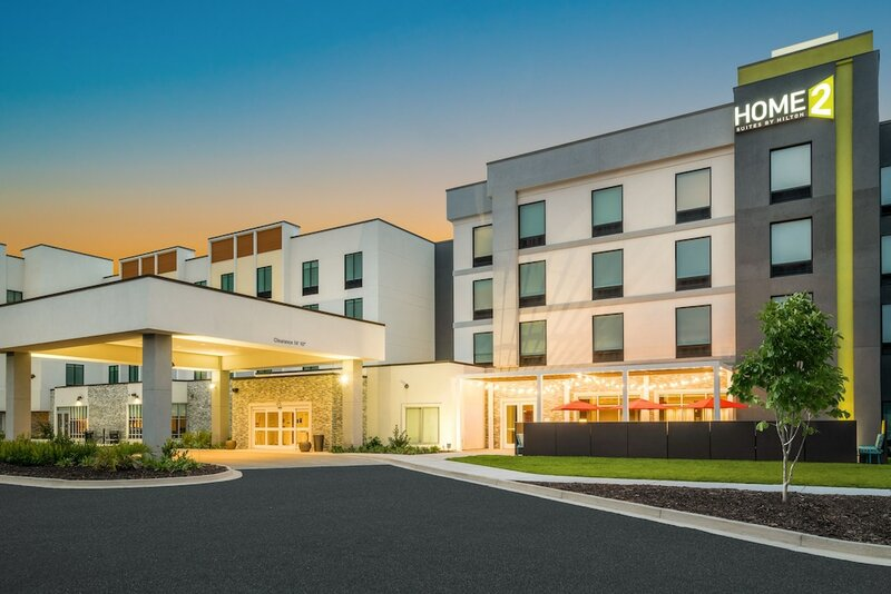 Hilton Garden Inn Brunswick