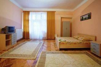 Apartamentyi LeoRentex
