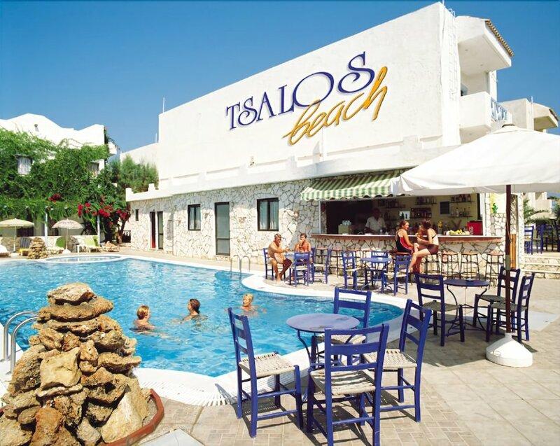 Tsalos Hotel