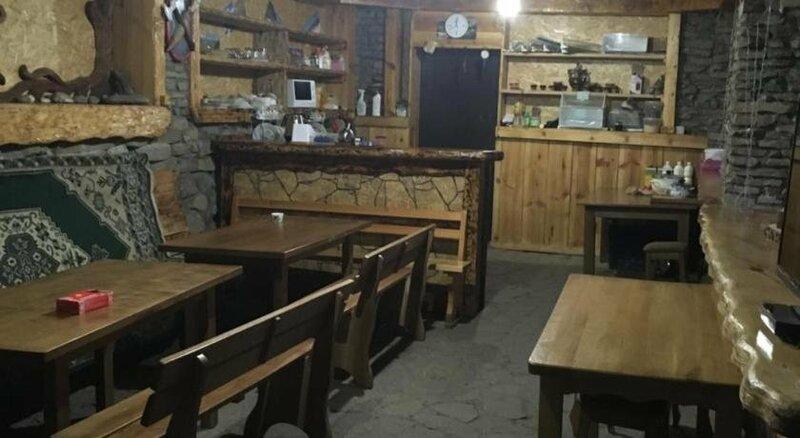Гостевой дом Кавказ