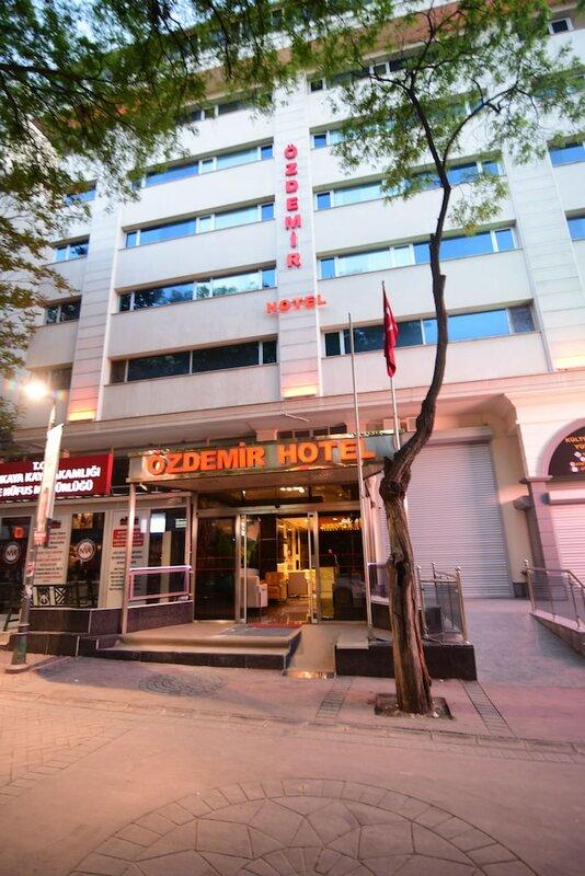 Özdemir Hotel