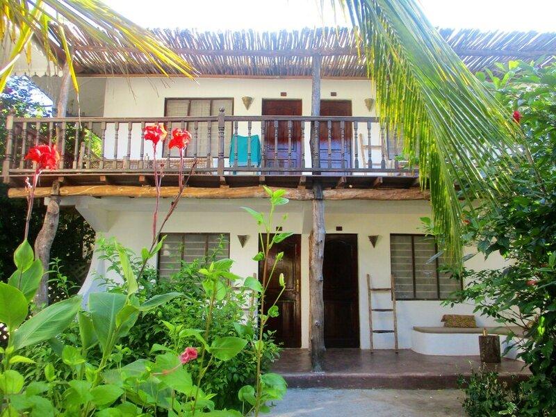 The Waterfront Zanzibar Beach Hotel