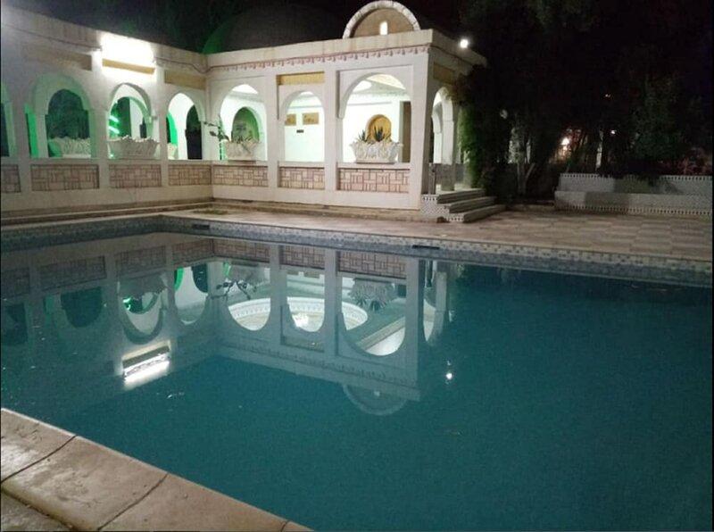Hotel Souf