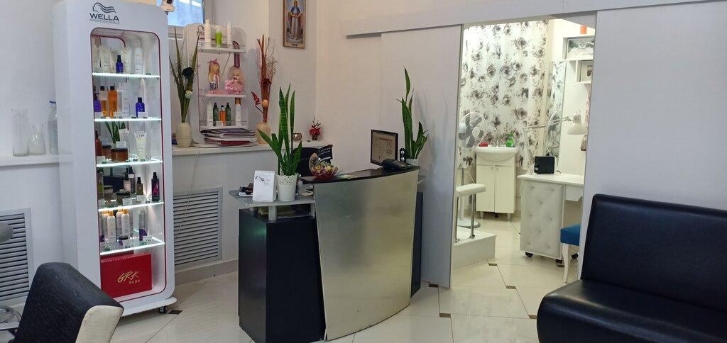 салон красоты — Кудри & Style — Москва, фото №2
