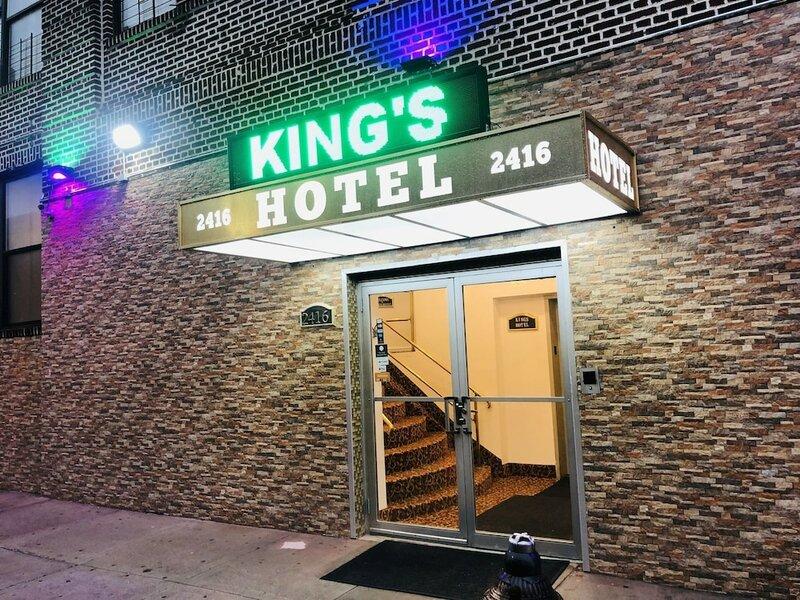 Kings Hotel Inc