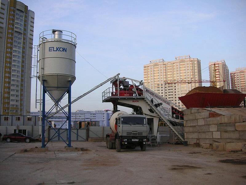 Бетон ртс щелково слоганы бетон
