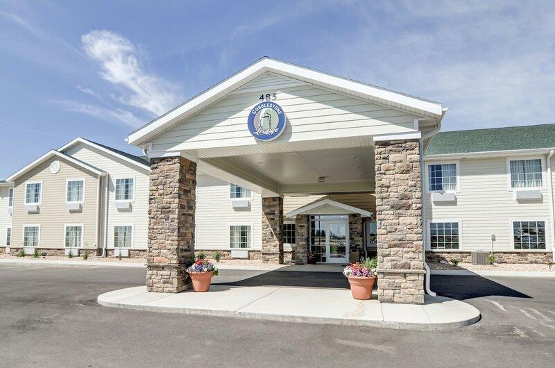 Cobblestone Inn & Suites - Eaton