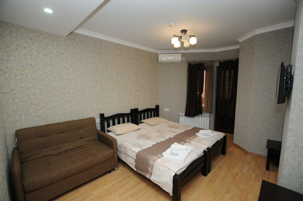 гостиница — Guest House For You — Тбилиси, фото №2