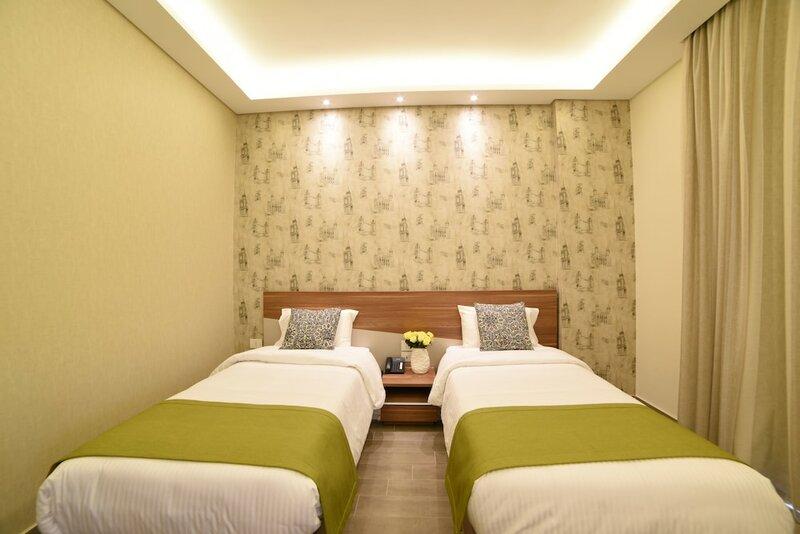 VIA Verde Hotel