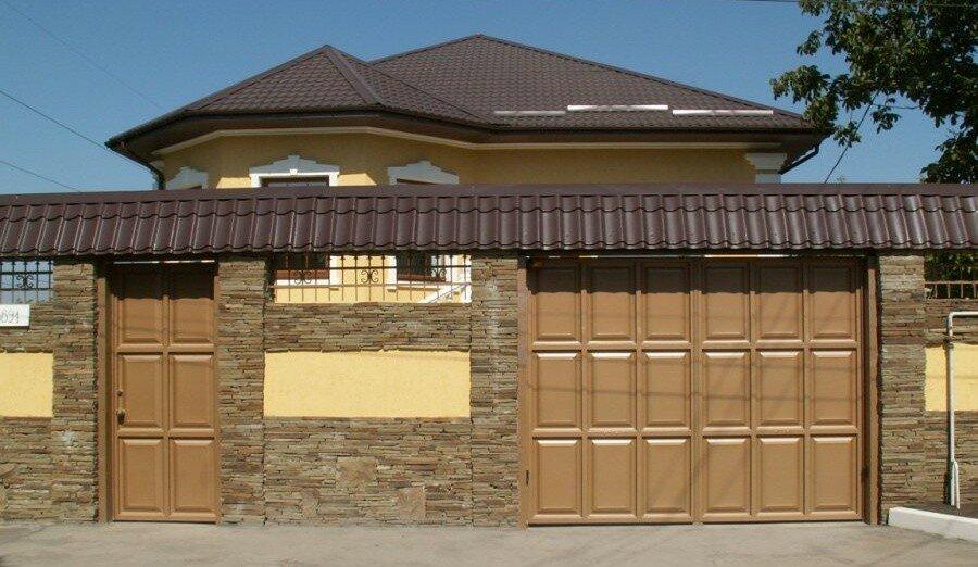 автоматичні двері та ворота — Мир Ворот СПб — Санкт-Петербург, фото №9