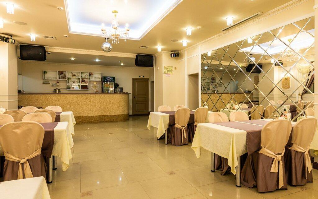 ресторан — Ресторан Островок счастья — Санкт-Петербург, фото №5