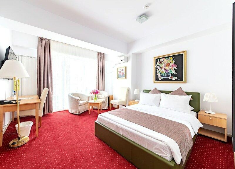 Bucur Accommodation