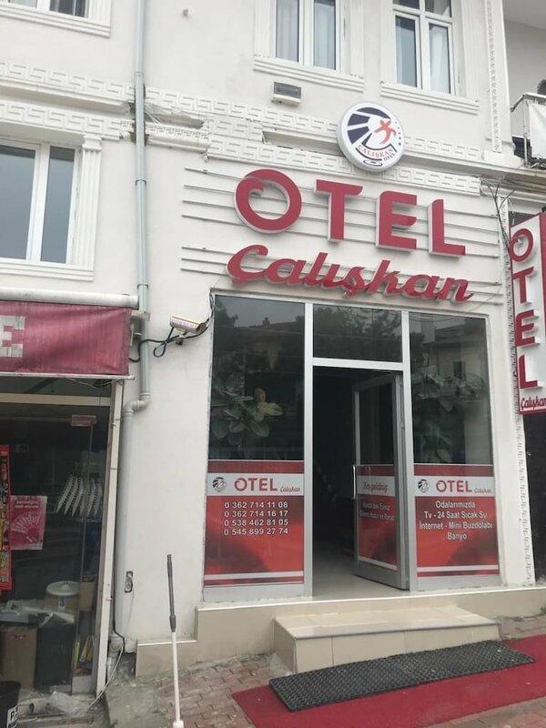 Caliskan Otel