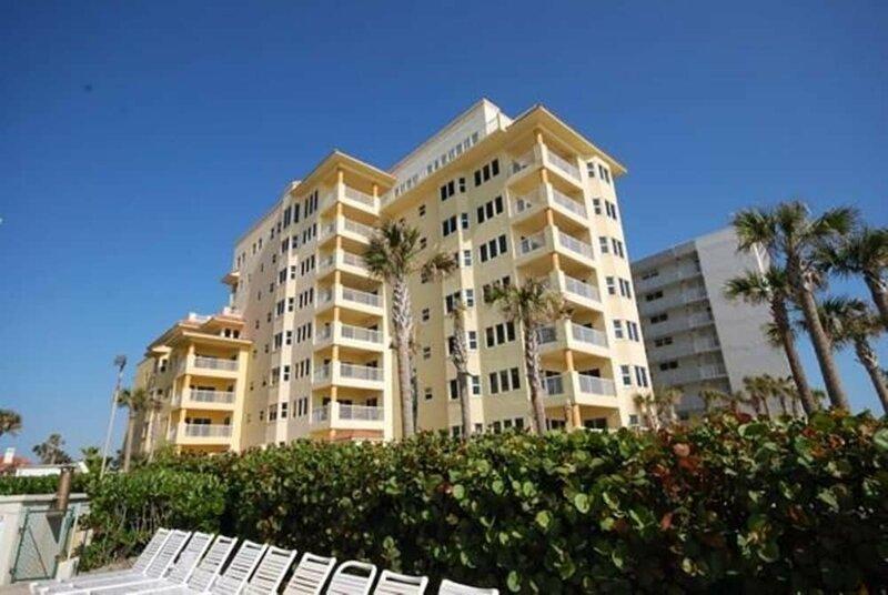 Atlantic Villas 302 Villa 3