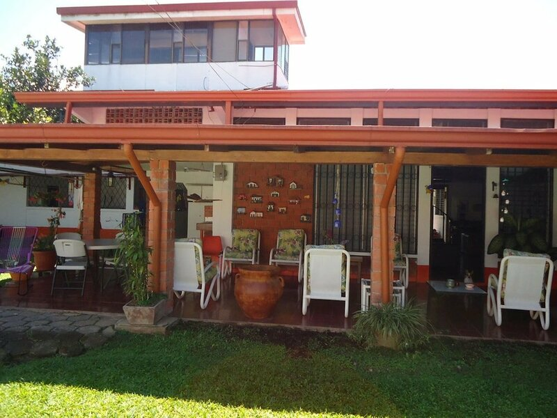 Hostel Turrialba Adventure
