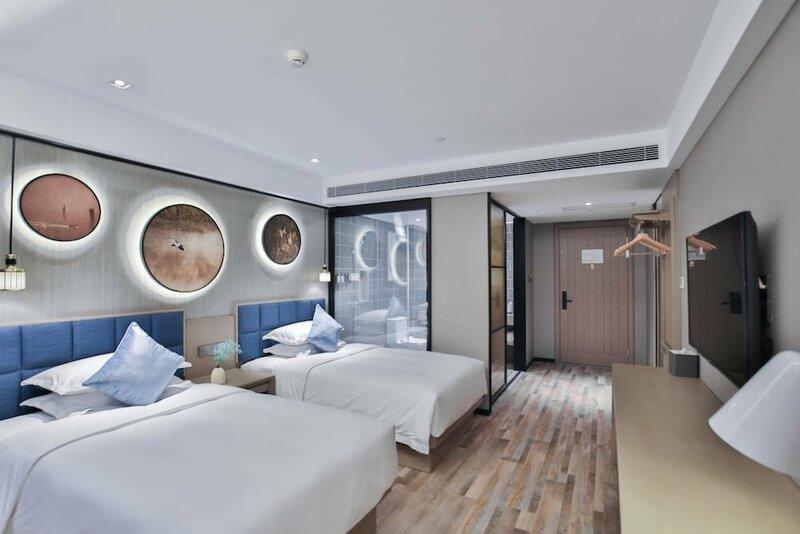 Hangzhou Ssaw Xin Hotel