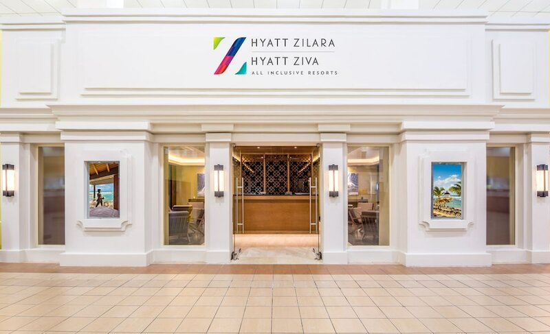 Hyatt Zilara Rose Hall All Inclusive - Adults Only