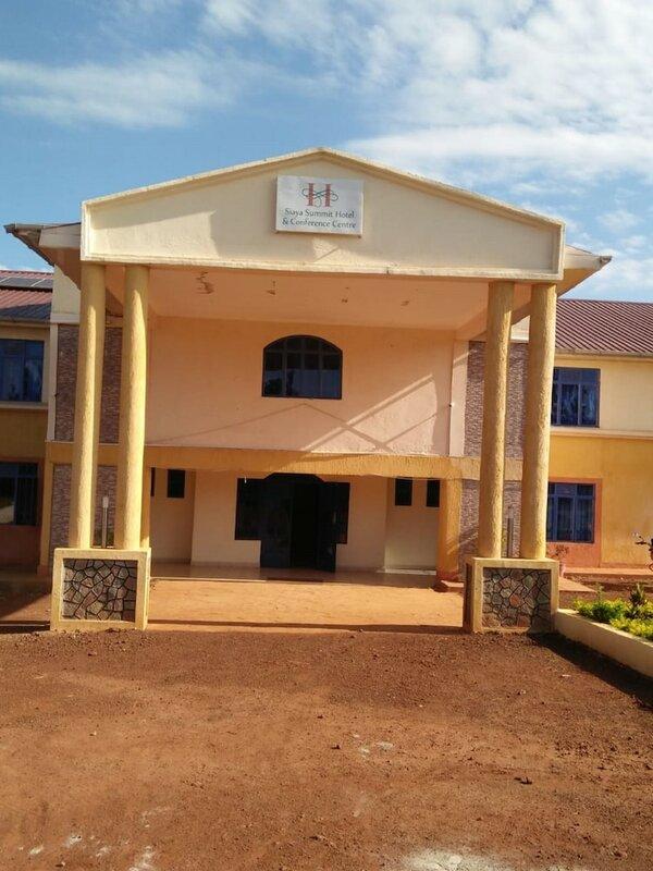 Siaya Summit Hotel