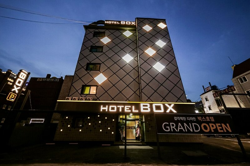 Hotel Box