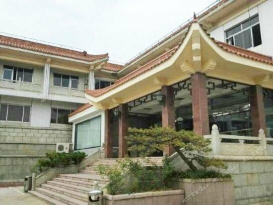 Jinshan Dujiacun