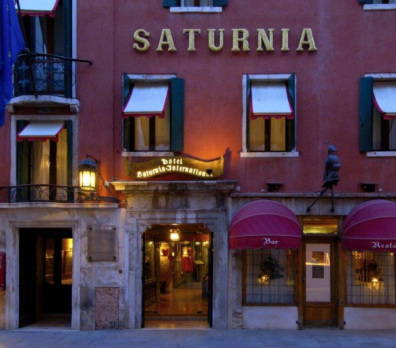 Saturnia International