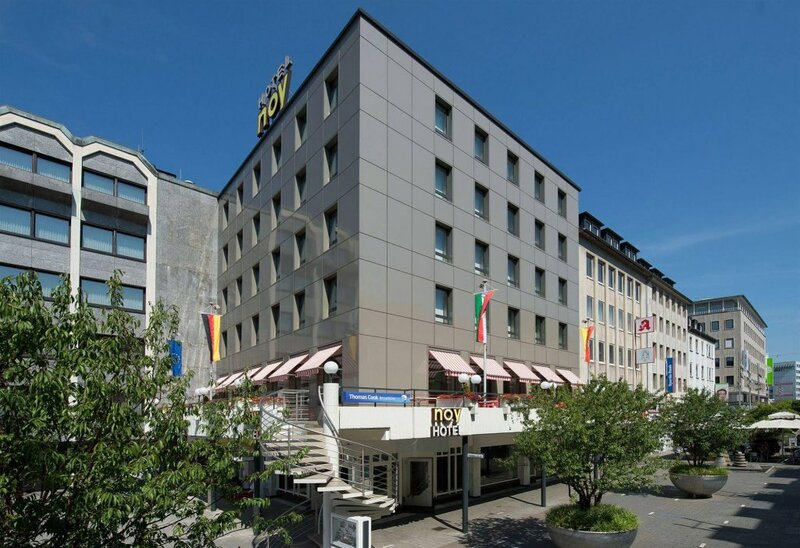 Hotel Noy