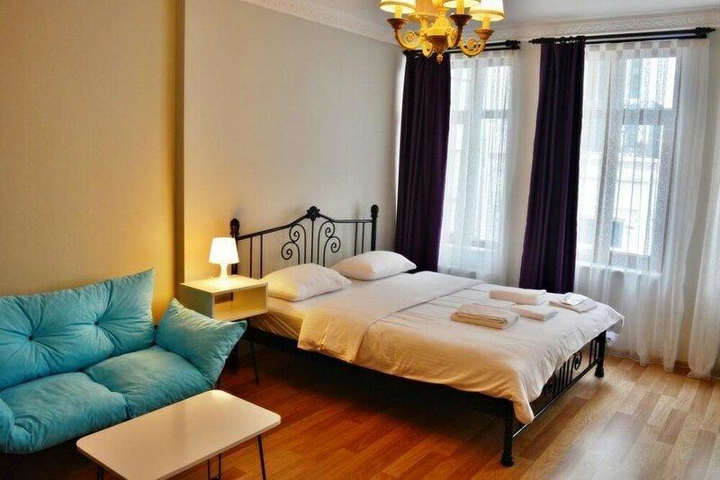 Frame Galata Hotel