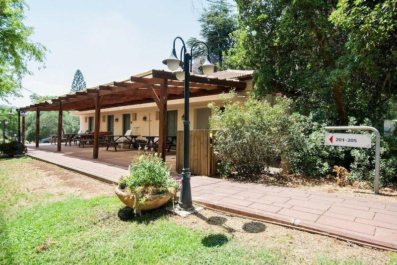 Kibbutz Moran-Guest Accommodations