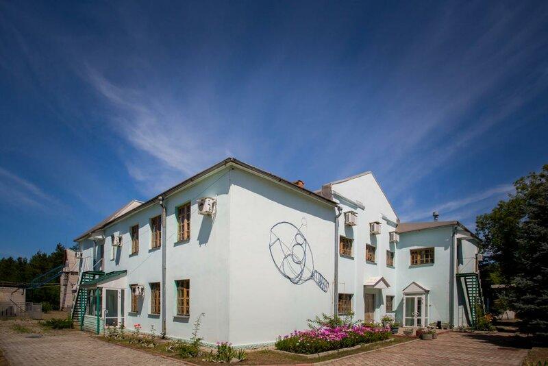 Клуб-отель Oskol 2