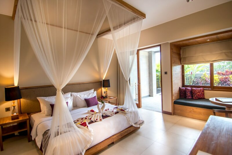 Ulun Ubud Resort and SPA