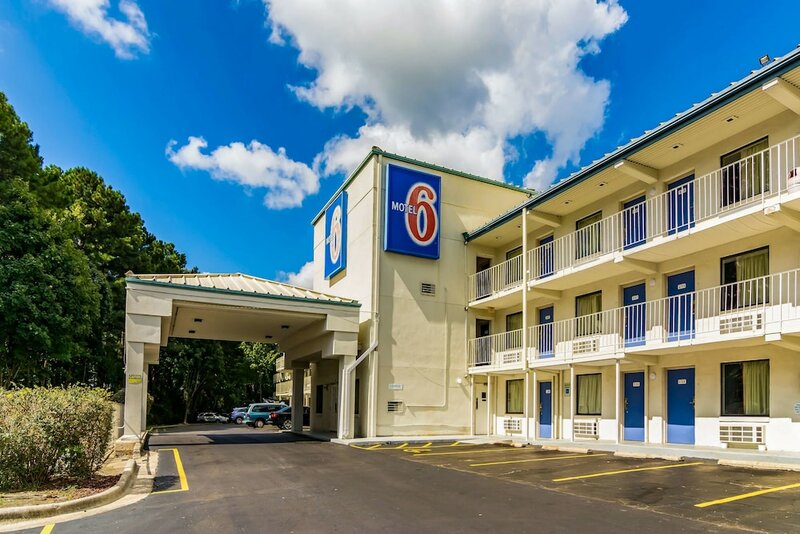 Motel 6 Raleigh, Nc - Cary