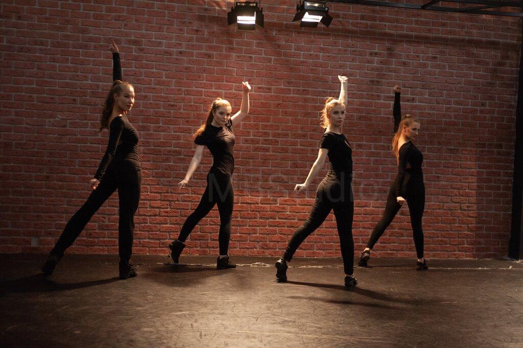 школа танцев — Школа студия современного танца MBStudio — Санкт-Петербург, фото №2
