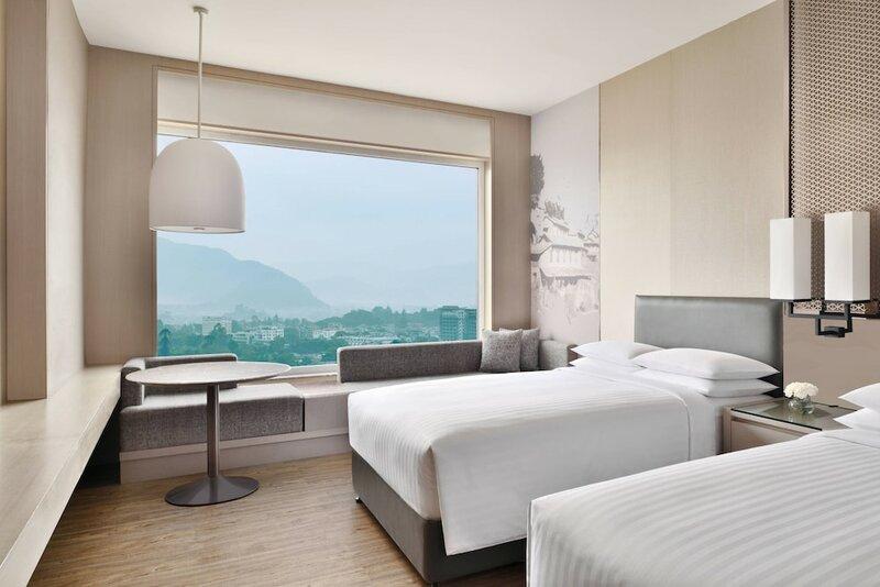 Kathmandu Marriott Hotel