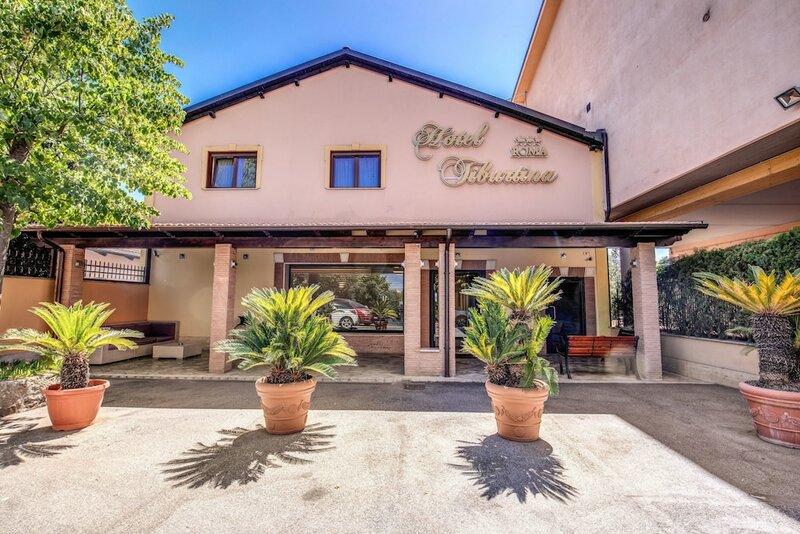 Hotel Roma Tiburtina