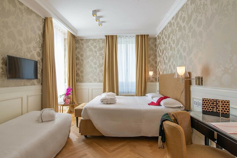 Damaso Hotel