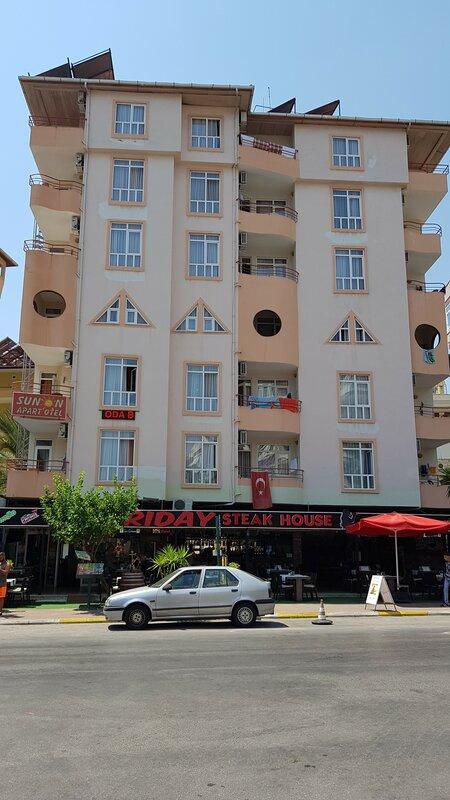 Sun on Apart Hotel