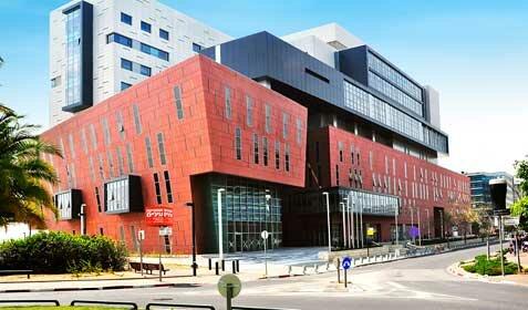 медицинский туризм — Hospital-israel - Лечение в Израиле — Тель-Авив, фото №2