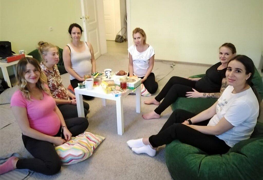 Клуб беременных москва ночные клубы давыдов владивосток
