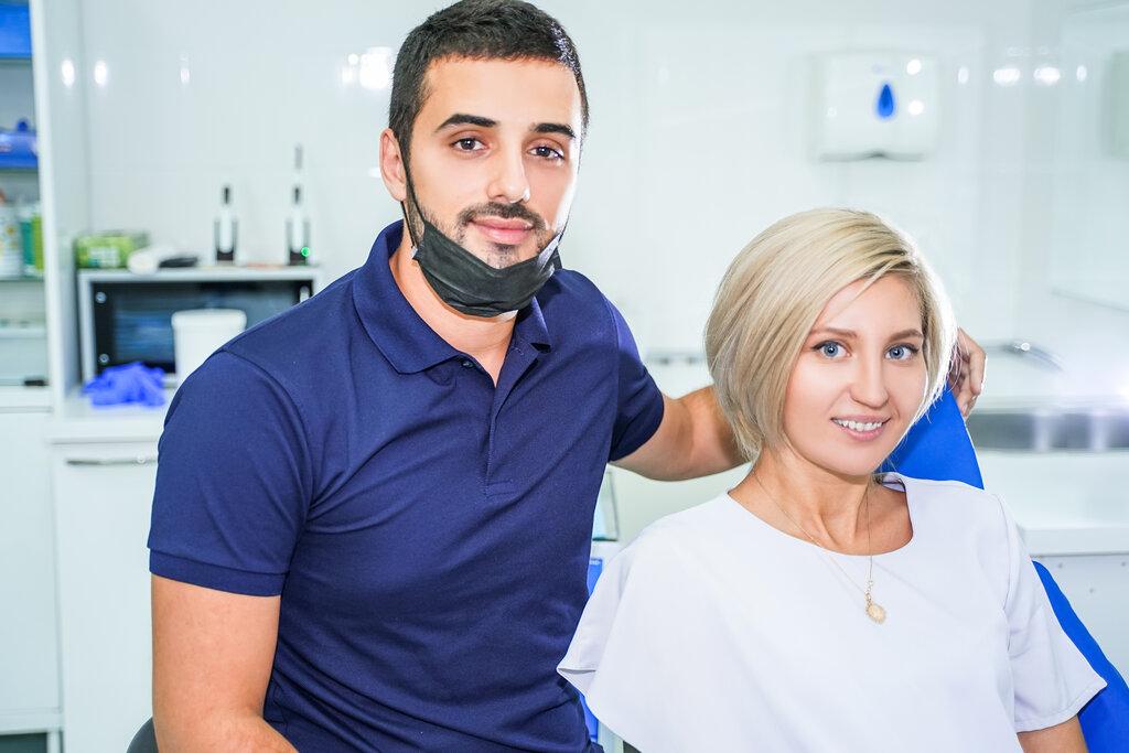 стоматологическая клиника — Дентал 7 — Москва, фото №4
