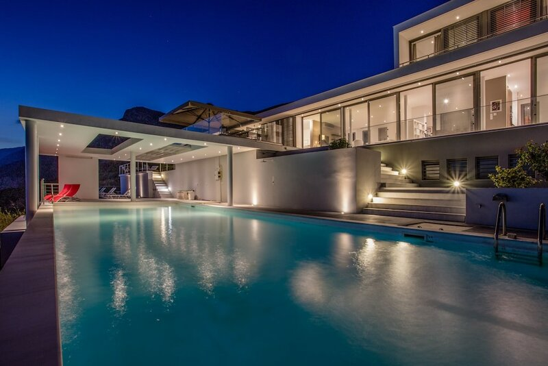 600m² homm Luxury Villa Sea Side Evia 16ppl