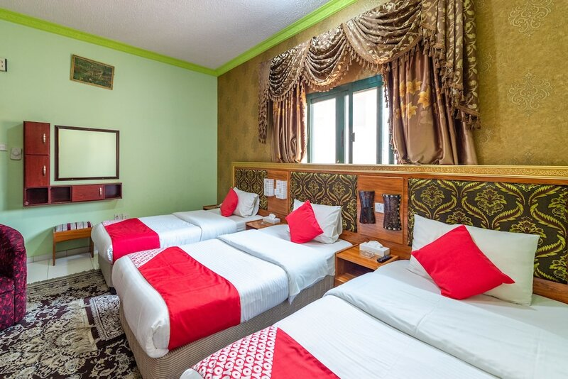 Oyo 191 Golden Sea Hotel