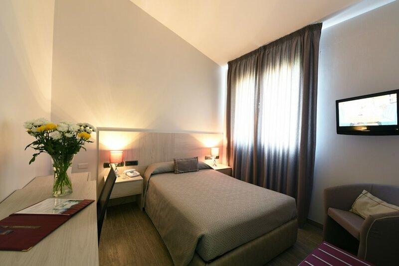 Hotel Ulivi Lago D'iseo