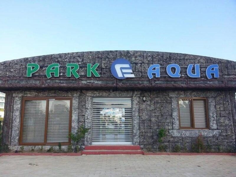 Park Aqua