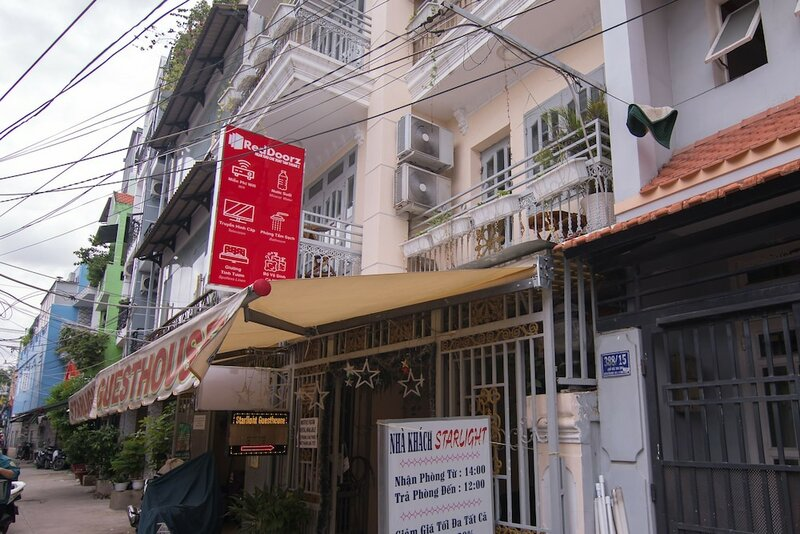 Starlight Guesthouse