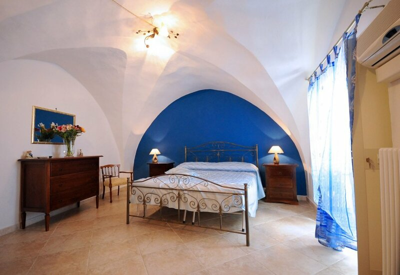 Bed And Breakfast Palazzo Rocci